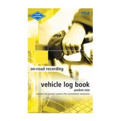 PVLB - Pocket Vehicle Log Book