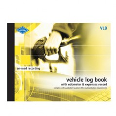 VLB - Vehicle Log Book