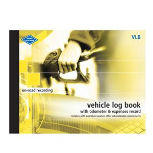 VLB - Vehicle Log Book