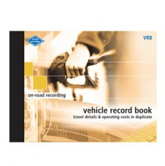 VRB - Vehicle Record Book