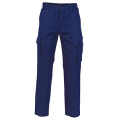 3316 - Lightweight Cool-Breeze Cotton Cargo Pants