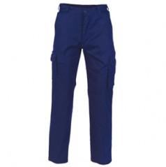 3316 - Lightweight Cool-Breeze Cotton Cargo Pants