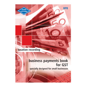 BPB - Busienss Payments Book