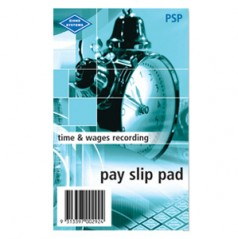 PSP - Pay Slip Pad