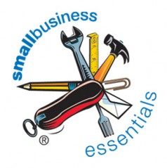 Smallbusiness Essentials Logo