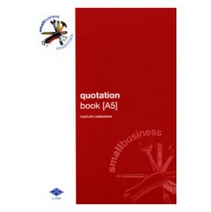 SBE2 - Quotation Book