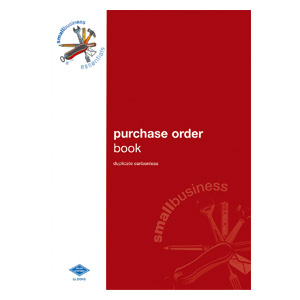 SBE6 - Purchase Order Book