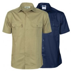 3207 - Cool-Breeze Work Shirt
