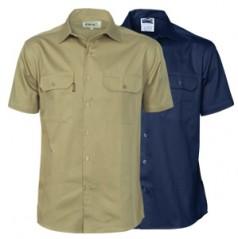 3207 - Cool-Breeze Work Shirt