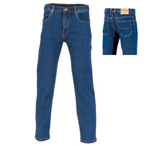 3317 with back Denim