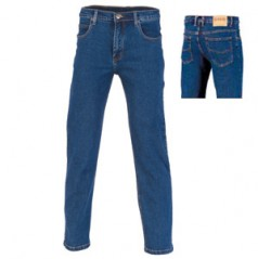 3318 with back Denim
