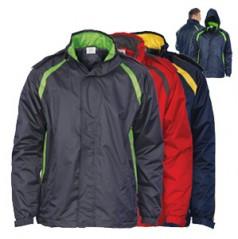 3618 - Paramount Jacket