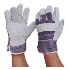 417PB - Candy Stripe Glove