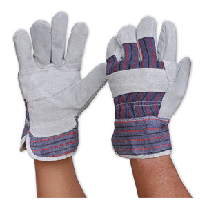 417PB - Candy Stripe Glove