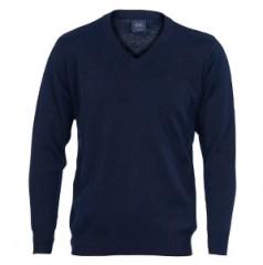4321 - Pullover Jumper - Wool Blend