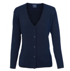 4332 - Ladies Cardigan - Wool Blend