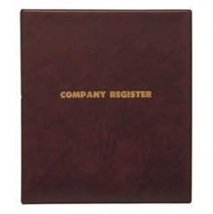 COYC - Company Register