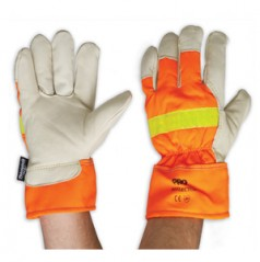 CGRTL - Riggmate Reflector Lined (HiVis) Glove