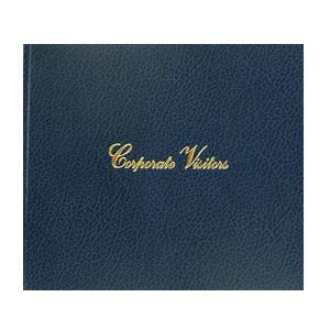 CVB - Corporate Visitors Book