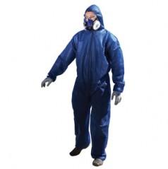 DOB - Disposable Coveralls - Blue