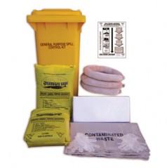 ECO120 - Mid-Size Economy Spill Kit