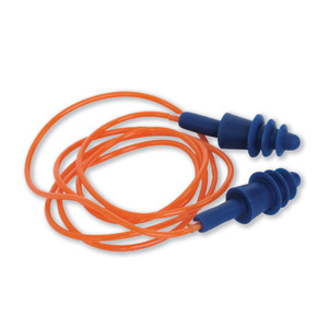 EPSC - Reusable Corded Earplugs