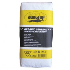 OA15L - Sukerup Organic General Purpose Absorbent - 15 litre