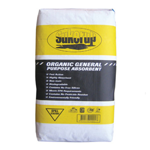 OA50L - Sukerup Organic General Purpose Absorbent - 50 Litre