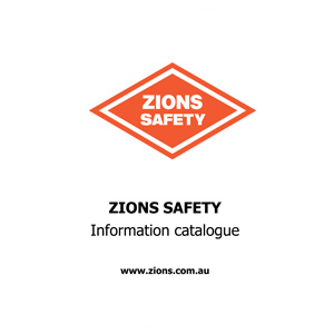 Zions Safety Information Catalogue