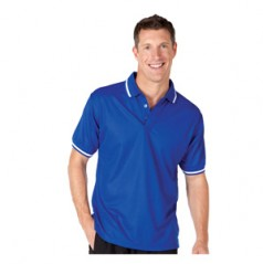 7BP Polo Mens