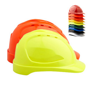 HHV9 - Vented Hard Hat