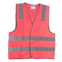 2801 pink vest